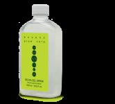 Aloe vera gel drink - vitamin C